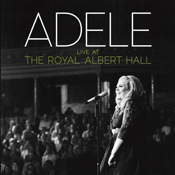 Adele Live @ Royal Albert Hall Private Screening