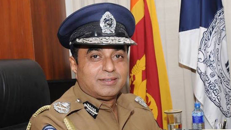 IGP questioned by Special Committee