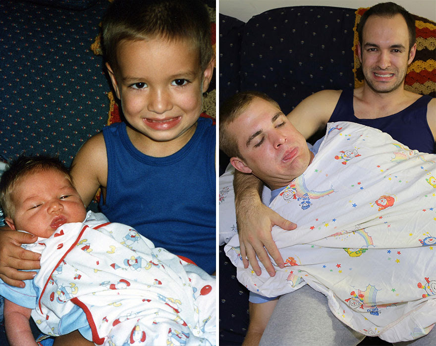 three-brothers-remake-childhood-photos-christmas-calendar-gift-10
