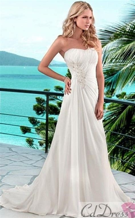 1000  ideas about Hawaiian Wedding Dresses on Pinterest