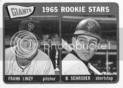#589 Frank Linzy, Bob Schroder
