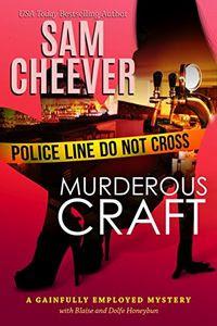 Murderous Craft by Sam Cheever