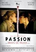 Passion Filmplakat