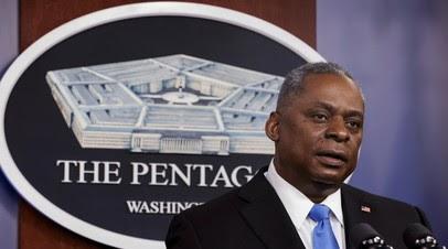 Министры обороны США и Польши провели переговоры