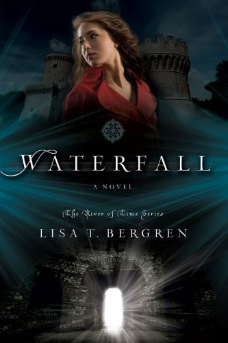http://www.amazon.com/Waterfall-Novel-Lisa-T-Bergren-ebook/dp/B005MT8SK8/ref=sr_1_2?s=books&ie=UTF8&qid=1388671287&sr=1-2&keywords=waterfall