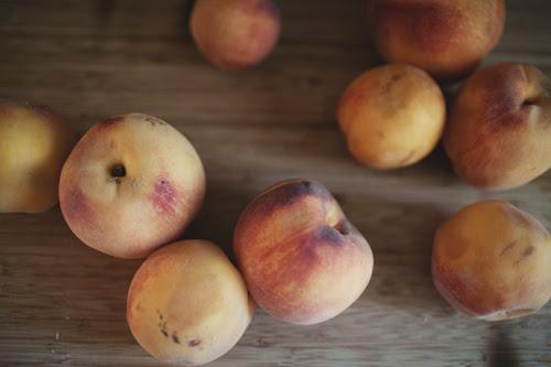 peaches copy