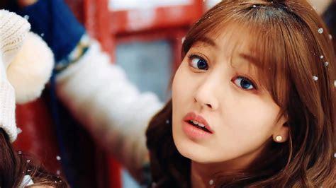 Jihyo TWICE Knock Knock K Pop Wallpaper #28659