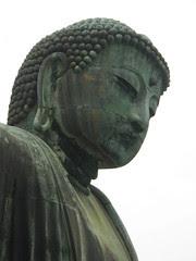 giant Buddha - daibutsu