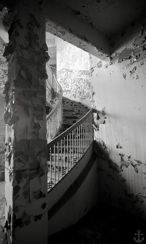 Gary Indiana Municpal Building