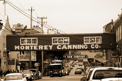 Monterey Canning Company by Old Jingleballicks