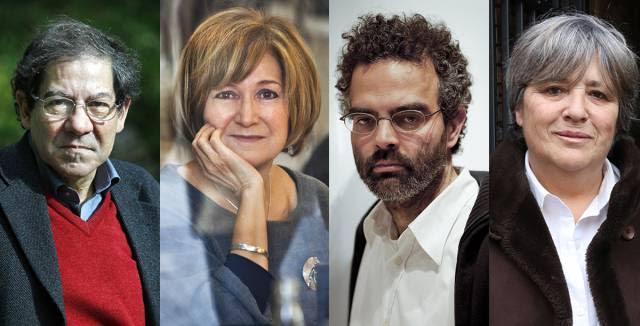 Ocho escritores para sumergirse en la literatura portuguesa actual