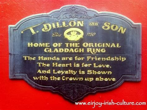 17 Best images about The Claddagh Ring on Pinterest
