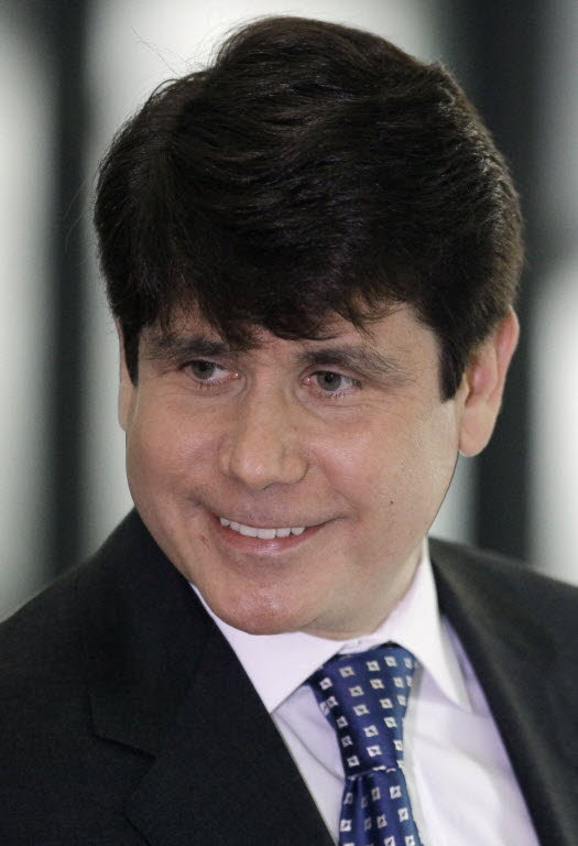 rod blagojevich running. pictures What Rod Blagojevich