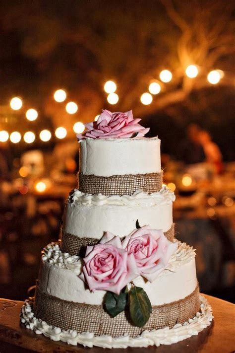 17 Best images about DIY Wedding Cakes on Pinterest