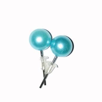 Jual Anneui Anting Pearl Anting Mutiara Imitasi Pearl Earring Online Review - tokokiti