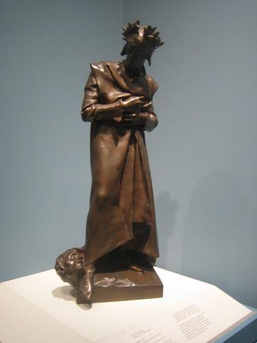 Dante, Jean-Paul Aubé _ 1924