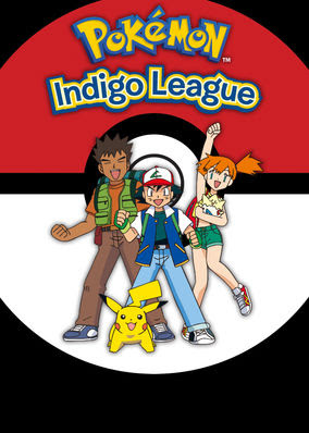 Pokémon: Indigo League - Season 1