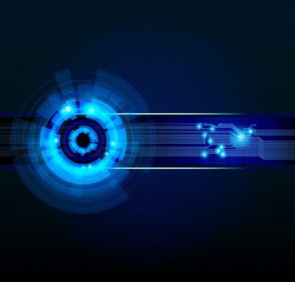 95 Ide Desain Grafis Futuristik HD Paling Keren Untuk Di Contoh