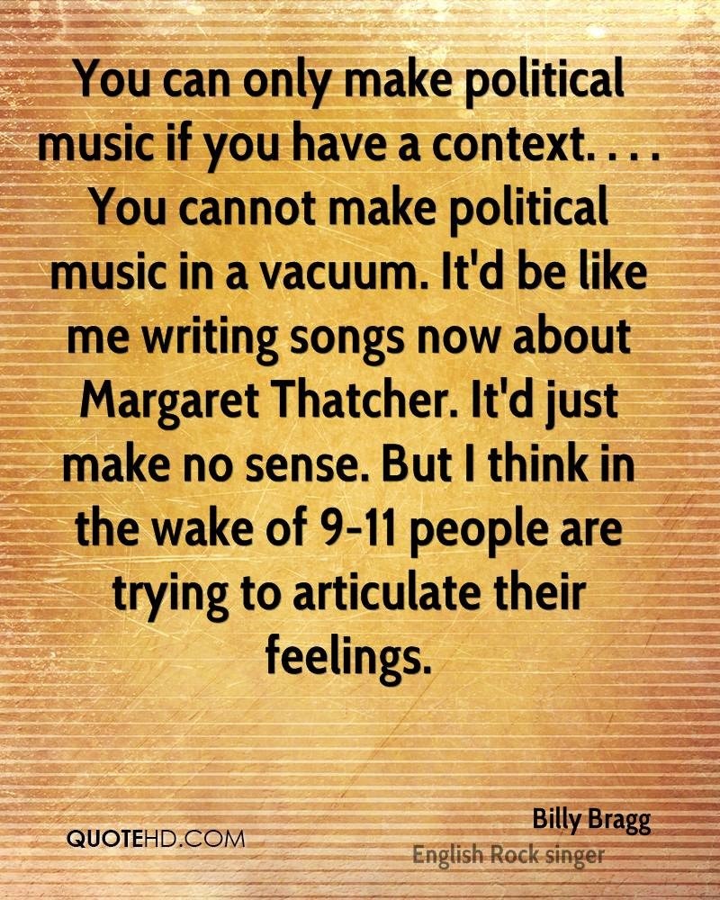 Billy Bragg Quotes Quotehd