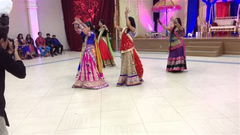 2016 Best Bollywood Indian Wedding Dance Performance   YouTube