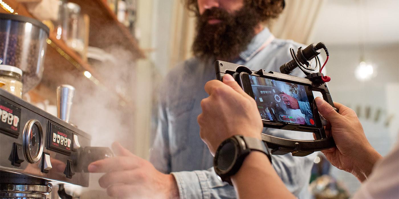 RØDE Video Micro