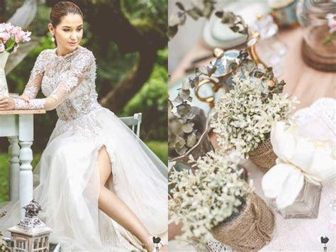 Jazel Sy 2014 Bridal Collection   Wedding Philippines
