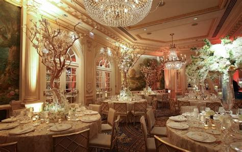 JW Marriott Essex House New York   New York, NY Wedding Venue