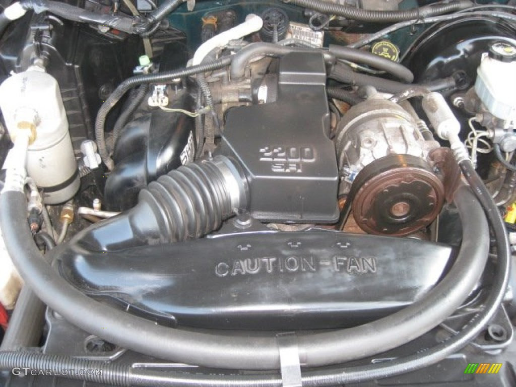 Gmc Sonoma Engine Diagram Wiring Diagram Seek Cable A Seek Cable A Piuconzero It
