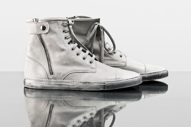 common projects 2009 fall footwear 10 Common Projects 2009 Fall Footwear Collection