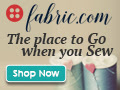 Fabric.com Deal of the Day