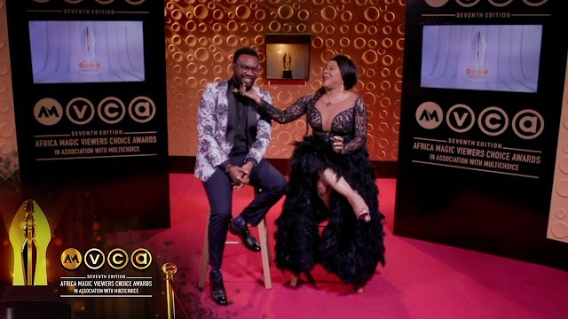 AMVCA 2020: Check Out Full List Of Nominees