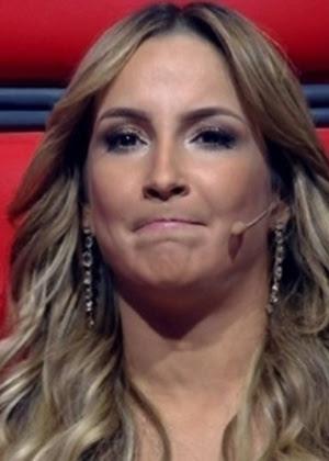 """Cláudia Leitte estará de volta ao """"The Voice Brasil"""""""