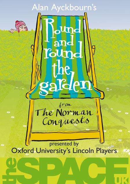 Edinburgh Festival leaflet front