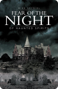 Fear of the Night cover
