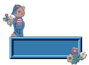 Blank name plates Graphics and Animated Gifs. Blank name plates