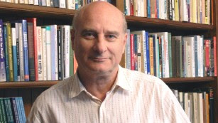 Barry Kosmin
