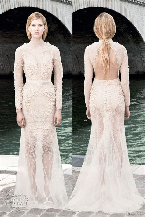 Givenchy Fall 2011 Couture Collection in 2019   Wedding