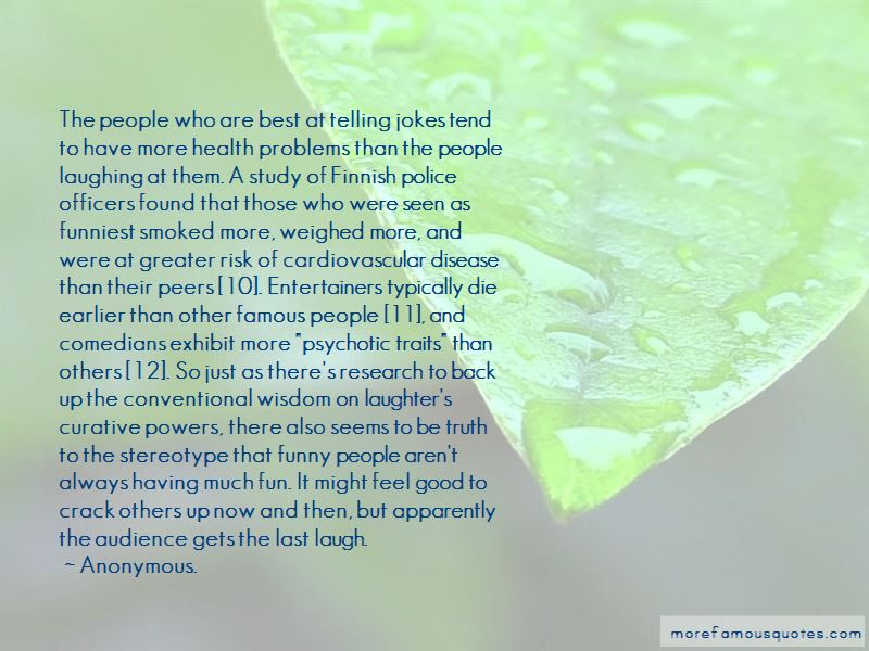 Quotes About Good Health Funny Top 1 Good Health Funny Quotes From Famous Authors