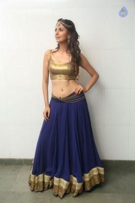 Malvika Raaj Stills - 6 of 26