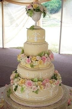156 best Victorian Wedding Cakes images on Pinterest