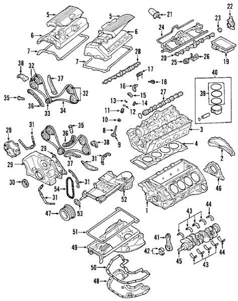 Parts.com® | BMW ENGINE CAMSHAFT - TIMING VARIABLE VALVE