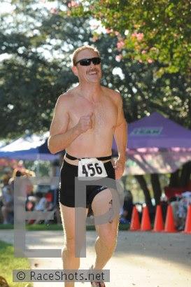 Stonebridge Ranch Triathlon