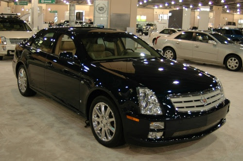 2006 Cadillac STS - Pictures - CarGurus