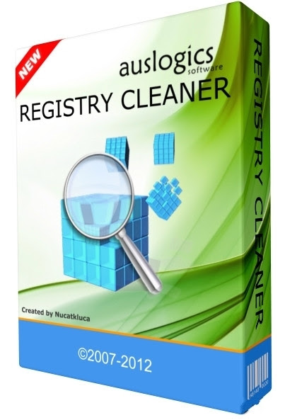 Auslogics Registry Cleaner 3.5.4.0 + Portable
