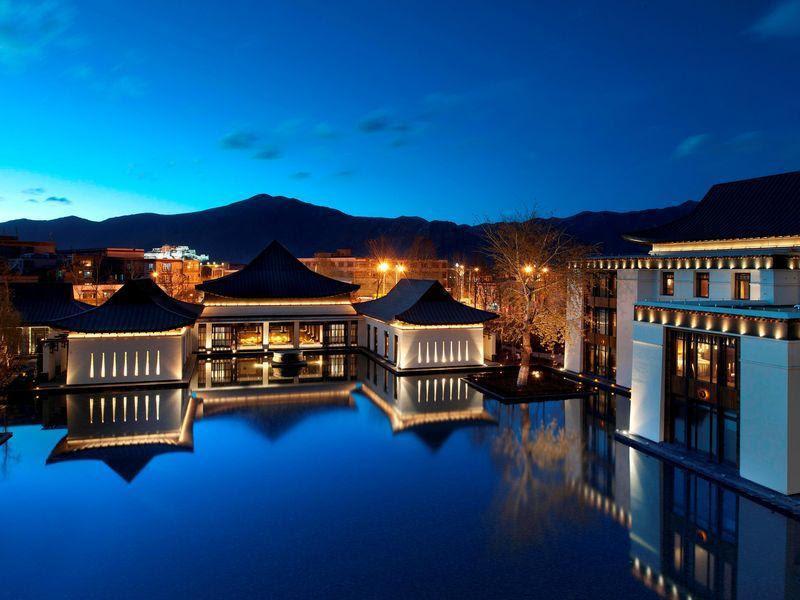 The St. Regis Lhasa Resort Reviews
