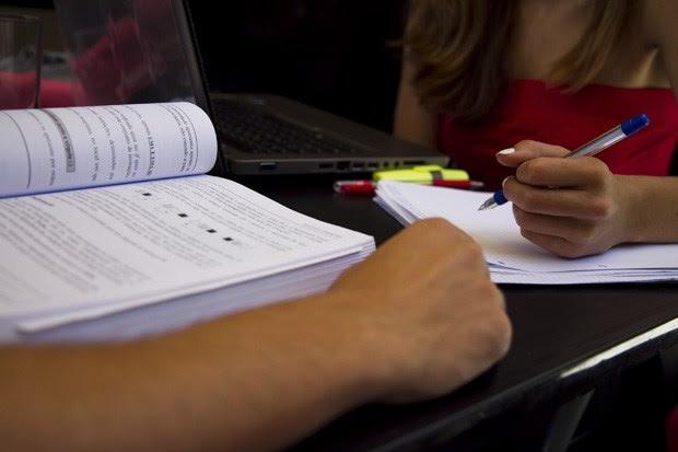 Estudar é dotar-se de capacidades que são úteis para a vida em todos os domínios