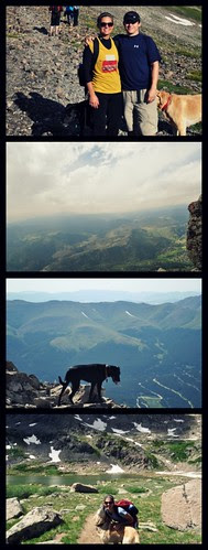 Summer favs - hiking