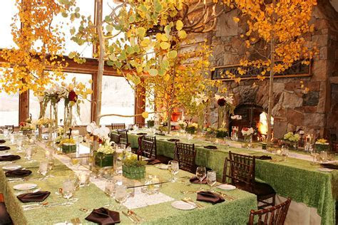 Table Linens Rent   Decoration News