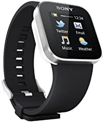 MN2SW SmartWatch for Android Phones