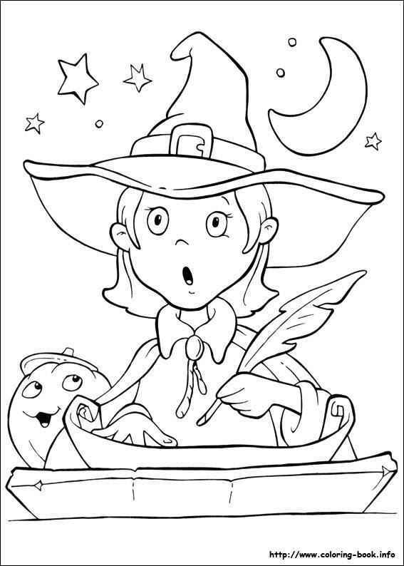 6600 Coloring-book.info Halloween Best HD